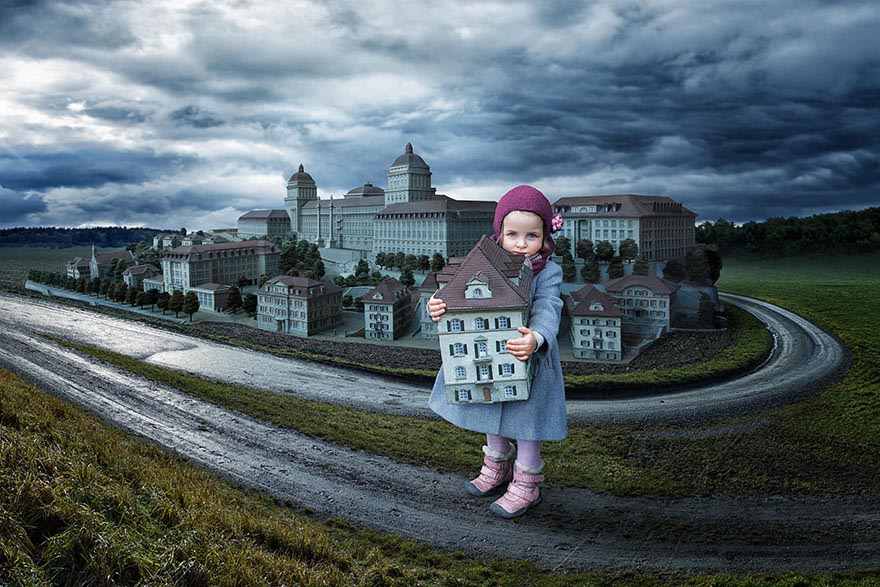 creative-dad-children-photo-manipulations-john-wilhelm-3