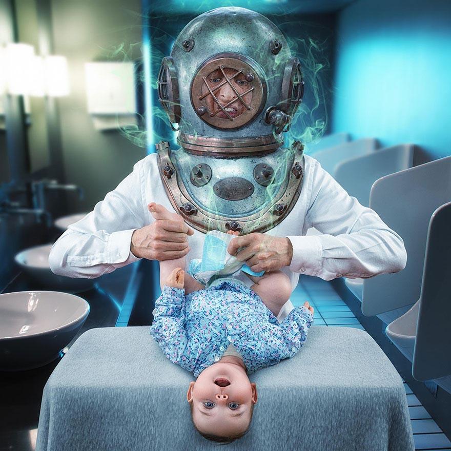creative-dad-children-photo-manipulations-john-wilhelm-8