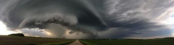 Best Panorama – Kyle G. Horst