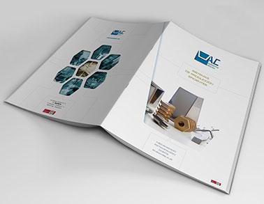 Catálogo corporativo AC Systems Atlantic
