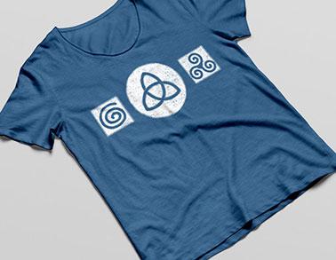 Camiseta Celta